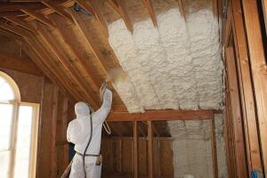 Proper air sealing prevents a variety of problems that lead to callbacks such as moisture infiltration and mold growth.