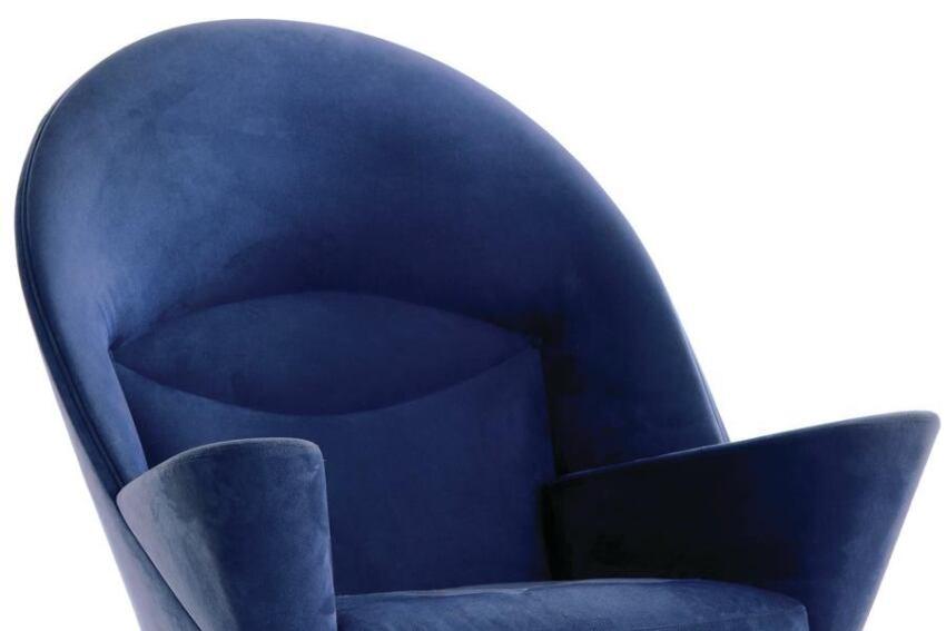 Product: Carl Hansen & Søn Oculus Chair