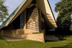 AIA COTE 2011 Top Ten Green Projects: First Unitarian Society Meeting House