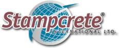 Stampcrete Int'l. Ltd. Logo
