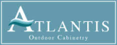 Atlantis Outdoor Kitchens Logo