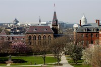 Gallaudet University Launches Public Space Design Competition