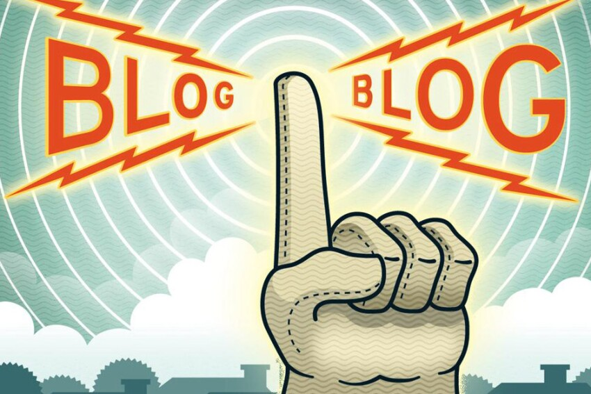 Blab on Blogs: Project Blogs Keep Clients and Trades Abreast of Project Progress