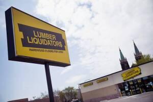 Lumber Liquidators wins a favorable ruling in a California court.