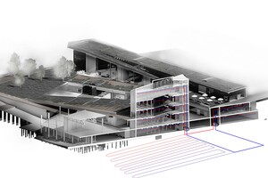 AIA Announces Winners of 2015 AIA COTE Top Ten for Students