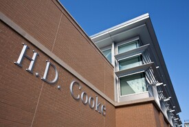 H.D. Cooke Elementary School