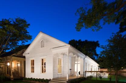 Decatur Street Renovation & Addition