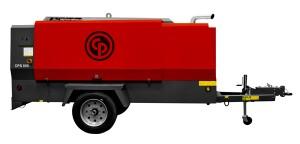 CPS 850 compressor