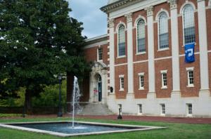 Mary Cochran Library