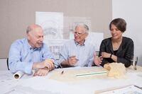 Auerbach + Associates Announces Leadership Changes