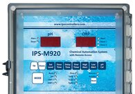 M920 & M920w Automated pH/Dual ORP Controller & Online Monitoring