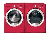 Energy-Efficient Washer from Frigidaire