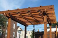 Designing a Pergola From the Ground Up