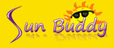 Sun Buddy Sunscreen Logo