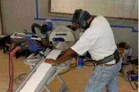 Toolbox: Metabo KGS 305 Miter Saw