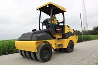 Product Focus: Paving and Road Construction Equipment