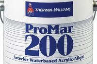 Sherwin-Williams ProMar 200
