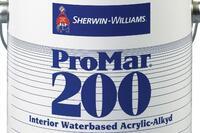 Sherwin-Williams ProMar 200