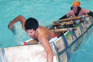 Michigan Nonprofit Accepts 2013 Best of Aquatics Honor