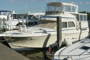 How Being a Boat's Skipper Can Help You Learn to Run a Better Installed Sales Business