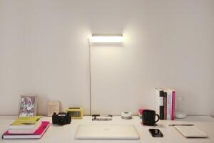 task light, Tack