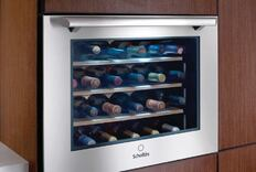 Wine Cabinets by Scholtes