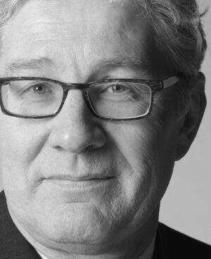 Donald Schmitt Principal in Charge Diamond + Schmitt Architects