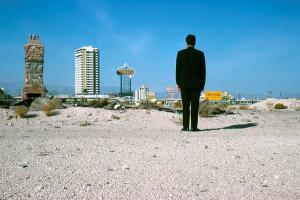 Venturi in Vegas, 1966.