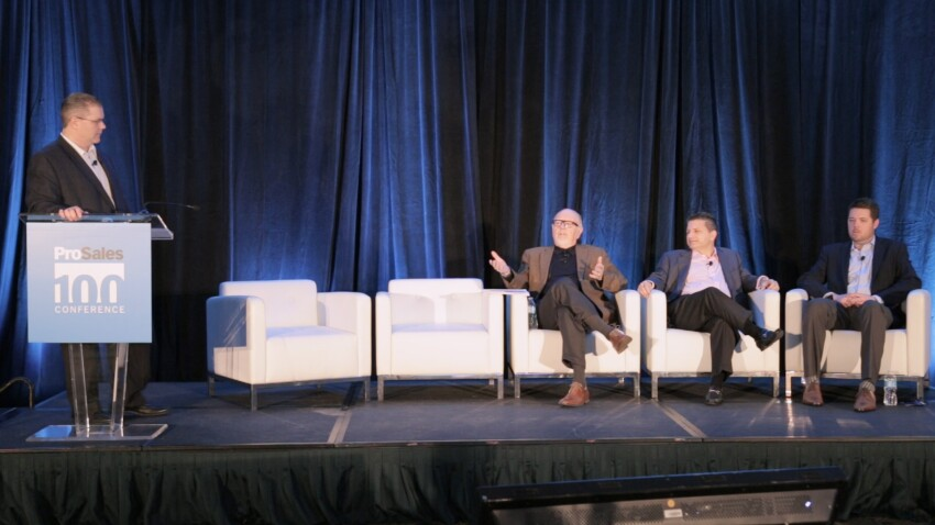 ProSales 100 Conference 2016: Assessing Company Culture