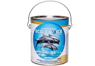 ECO-CHOICE Premium Ultra High Gloss Natural Rubber Pool Paint