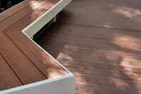 Synthetic Decking