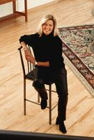 Kim Carlson, CEO Cities Management Inc.