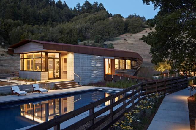 Tour of a Beautiful Northern California Home