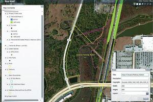 The ROI on enterprise GIS tools