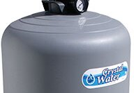 Crystal Water DE Filter