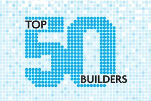 2016 Top 50 Builders Now Open for Submissions