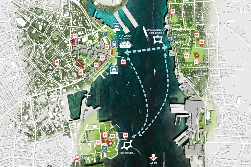Thames River Heritage Park Plan