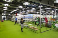 Rogers Stirk Harbour + Partners Office