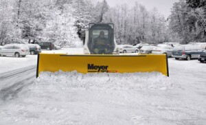 Meyer's Power Box Plow