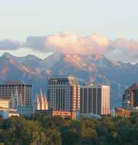 Multifamily owners buy for the long term in Salt Lake City, which also enjoys solid population and job growth. Utah has more than 2.3 million residents, nearly a million of whom live in Salt Lake County.