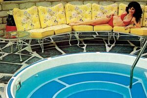 The History of Spas: Getting Back to Nature
