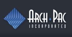 Arch-Pac Aquatics Logo