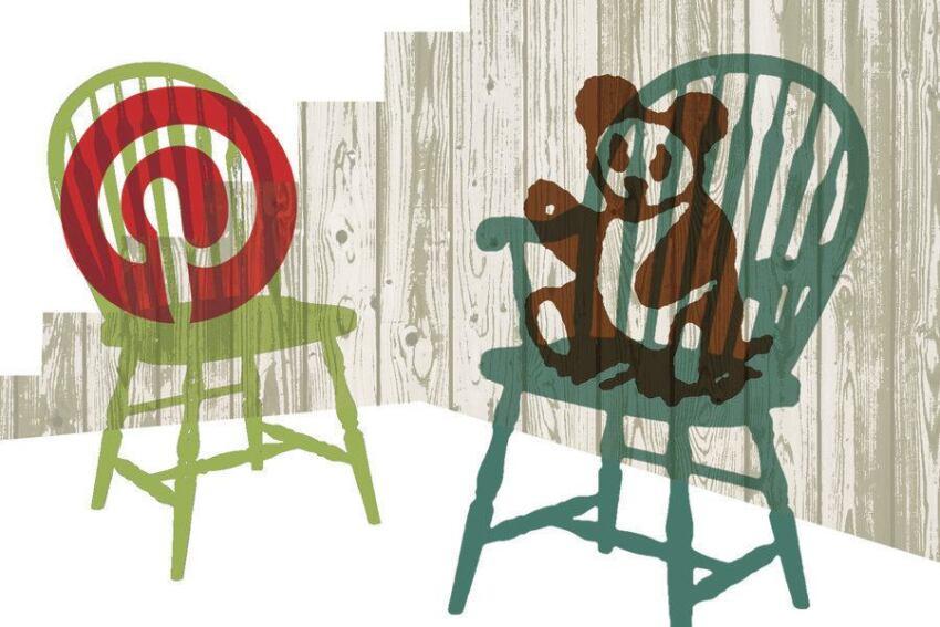 Pinterest Picks Inspire Model Home Interiors