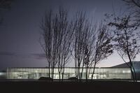 The Louvre-Lens Opens Today