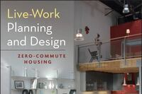 New Book Redefines Live-Work Housing
