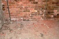 Spalling Brick in Bell Towers
