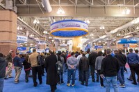 The Pool & Spa Show Builds Momentum