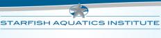 Starfish Aquatics Institute Logo