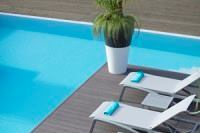 Grosfillex Introduces Sunset Chaise