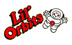 Lil' Orbits, Inc. Logo